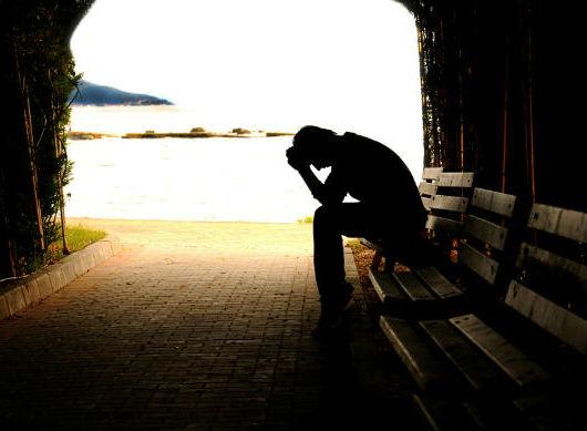 người hiền lành gặp khổ đau