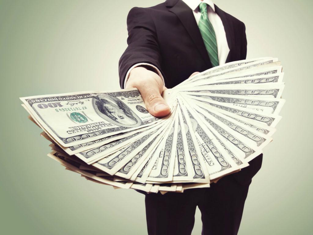 Xem tướng tay người kiếm được nhiều tiền