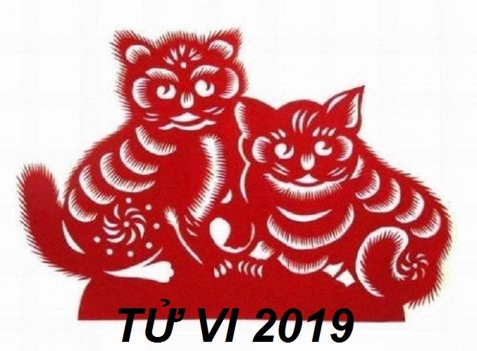 Tử vi tuổi Mão 2019