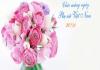 Những lời chúc cực ý nghĩa nhân ngày Phụ Nữ Việt Nam 20/10