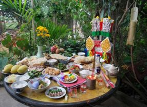 3 lễ cúng cực quan trọng trong tháng 12 âm lịch cần phải nhớ