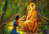Phật dạy cách vượt qua tình duyên lận đận để luôn hạnh phúc