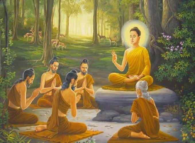 Lời Phật dạy giúp bạn định hướng lại cuộc đời