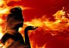 Mơ thấy lửa gửi tới điềm lành hay dữ?