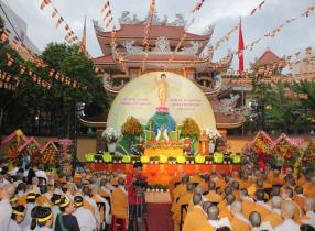Lễ Phật đản 2019 vào ngày nào? Ý nghĩa ngày lễ Phật đản
