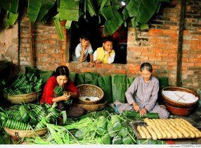 Những phong tục ngày tết cổ truyền Việt Nam cần ghi nhớ