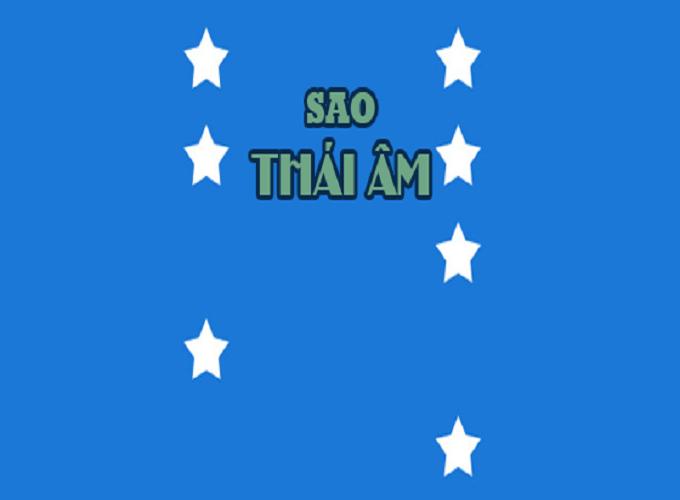 Sao Thái Âm, văn khấn sao Thái Âm