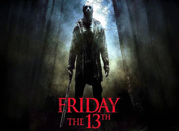 Thứ 6 ngày 13 là nỗi ám ảnh kinh hoàng của nhân loại