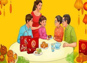Nguồn gốc và ý nghĩa của tết trung thu theo phong tục người Việt