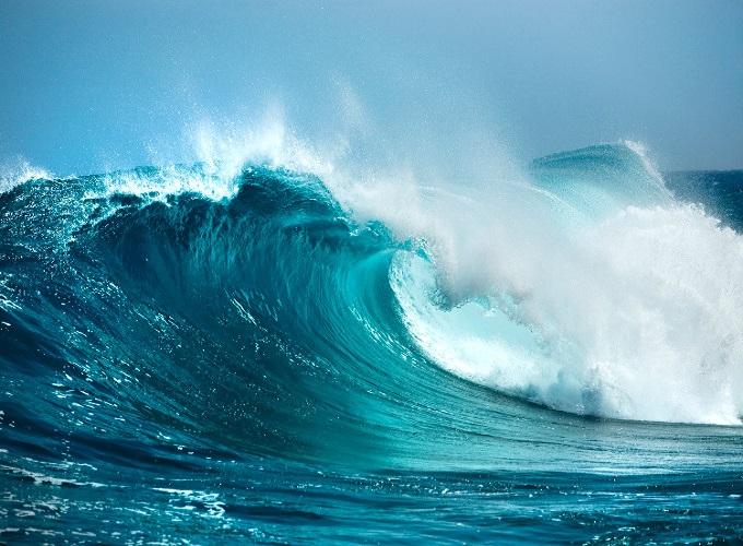 Mơ thấy Biển là điềm báo gì