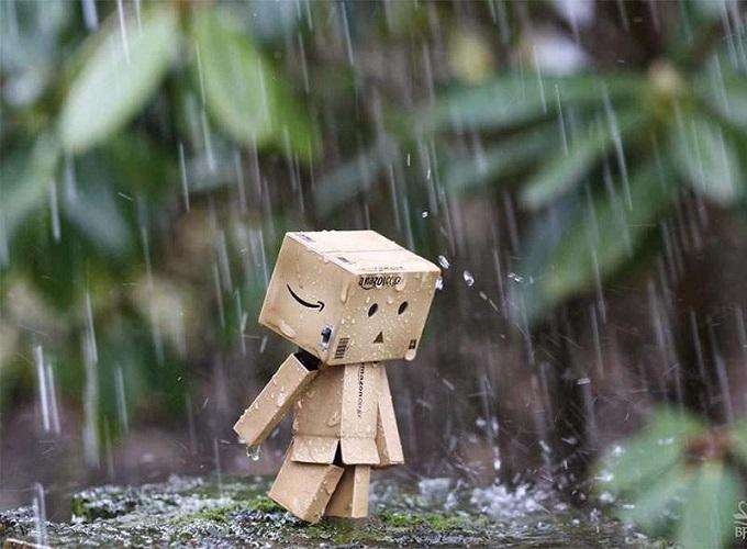 Mơ thấy mưa là điềm báo gì ?