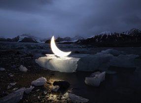 Mơ thấy trăng vạn sự tốt lành