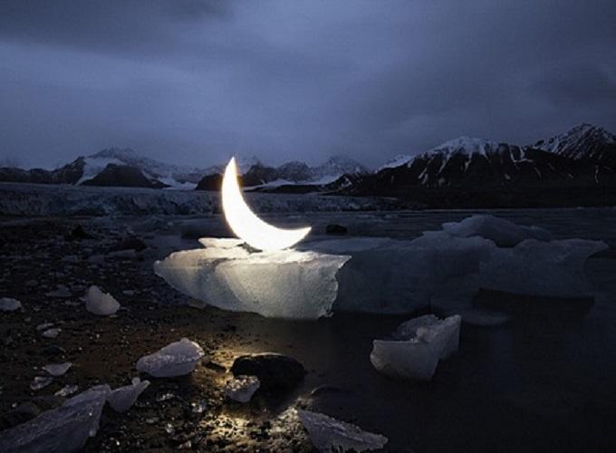Mơ thấy trăng là điềm báo tốt lành