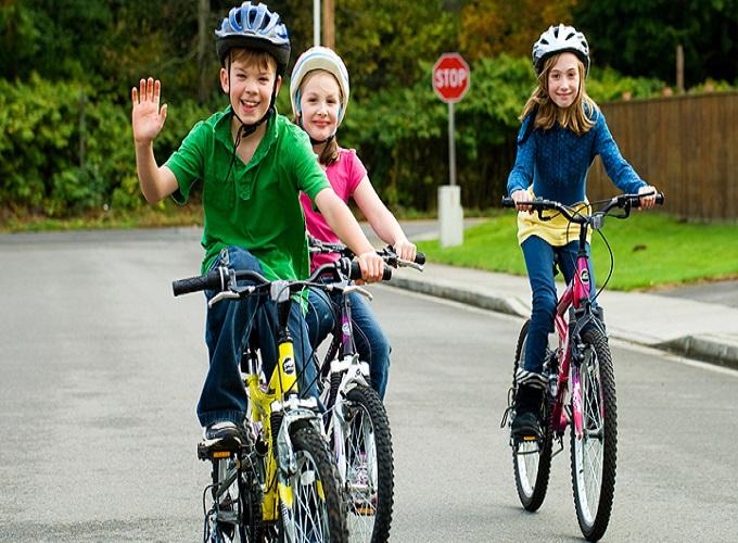 Mơ thấy xe đạp là điềm báo gì