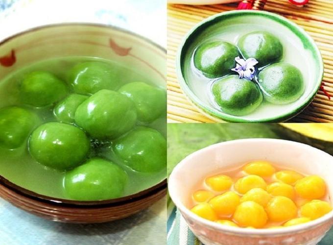Mâm cỗ trong ngày Tết Hàn Thực truyền thống bao gôm những món gì?