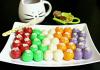 Mâm cỗ trong ngày Tết Hàn Thực truyền thống bao gồm những món gì?