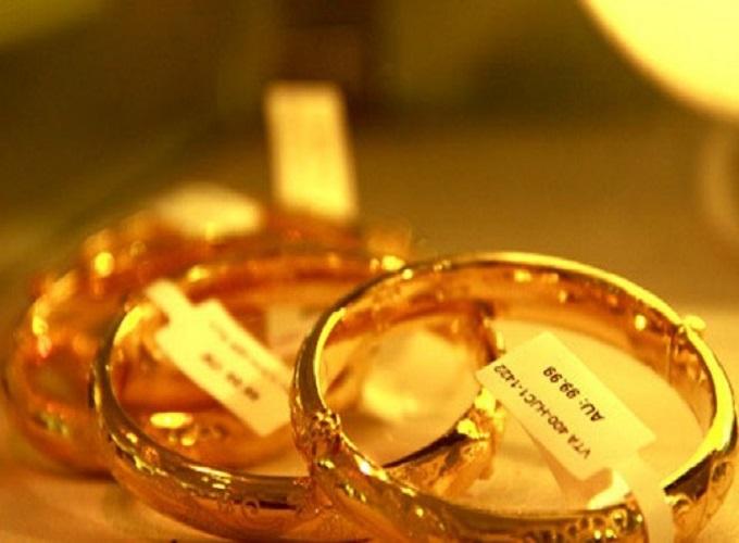 Ngày vía thần tài 2019 mua vàng thế nào để cả năm may mắn