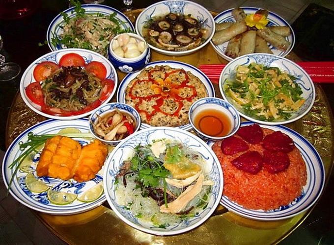 Những món ăn tuyệt đối không nên có trong mâm cỗ Rằm tháng Giêng
