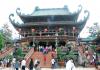 Những ngôi chùa linh thiêng nên đi lễ trong dịp đầu xuân năm mới
