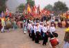 Tìm hiểu nguồn gốc, ý nghĩa của Lễ hội Cầu an Bản Mường tại miền núi rừng Tây Bắc