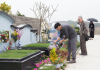 Trong Tết Thanh Minh, những ai không nên đi tảo mộ?