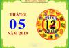 Tử vi tháng 5/2019 của 12 con giáp, Mùi hòa hợp, Thân thuận lợi