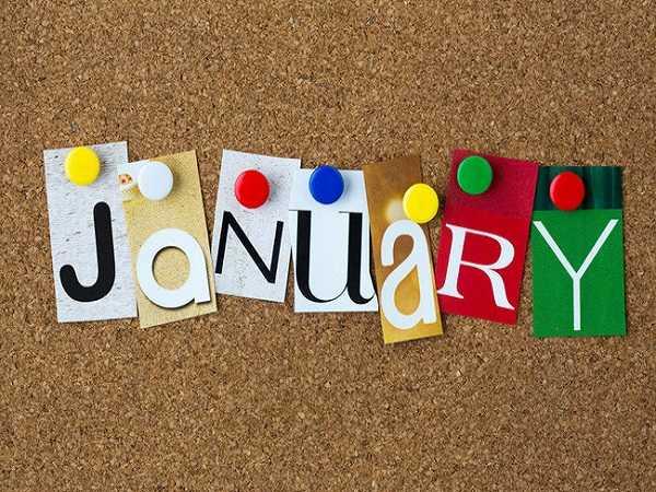 Tử vi tháng 1/2020 của 12 cung hoàng đạo