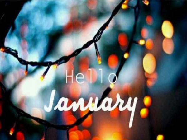 Tử vi tháng 1/2021 của 12 cung hoàng đạo